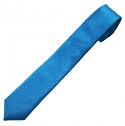 Skinny - Turquoise Blauw