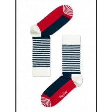 Happy Socks - Stripe Half